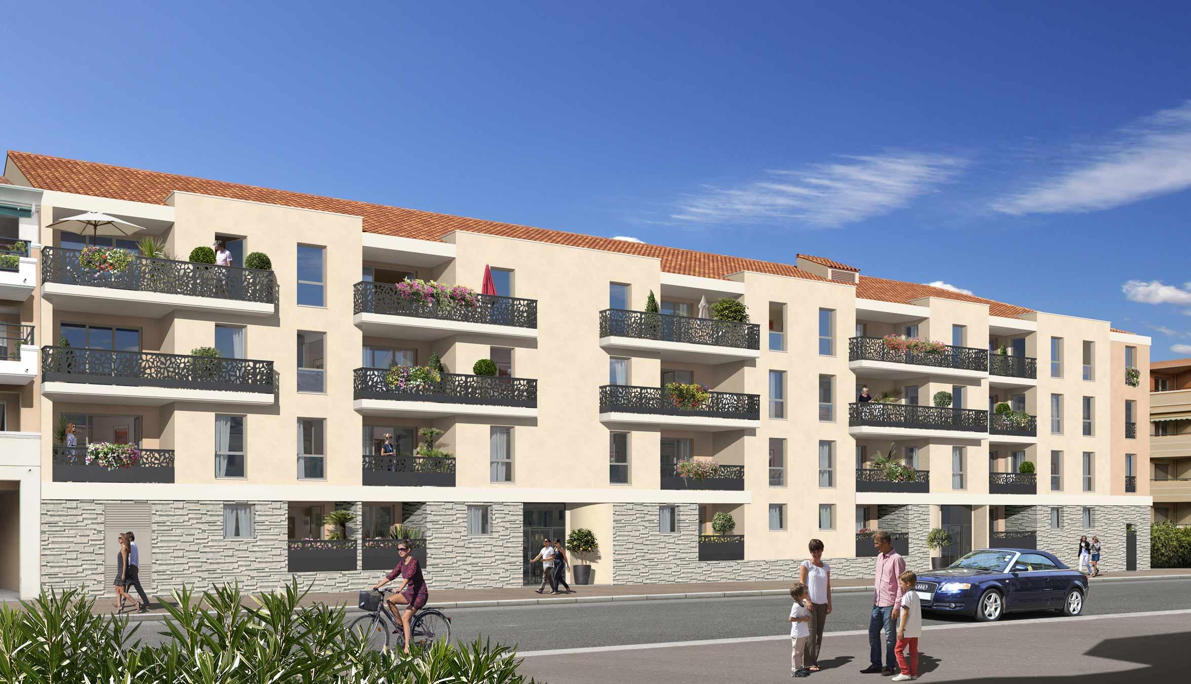 Appartement neuf Sète : les intérêts à acheter