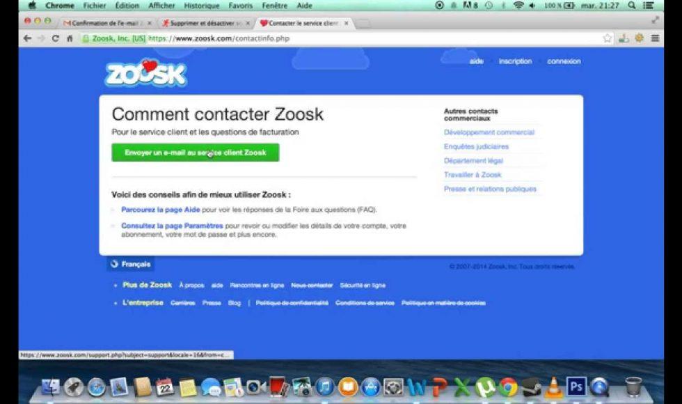 Numéro de téléphone pour le site de rencontre Zoosk Brancher le sens de