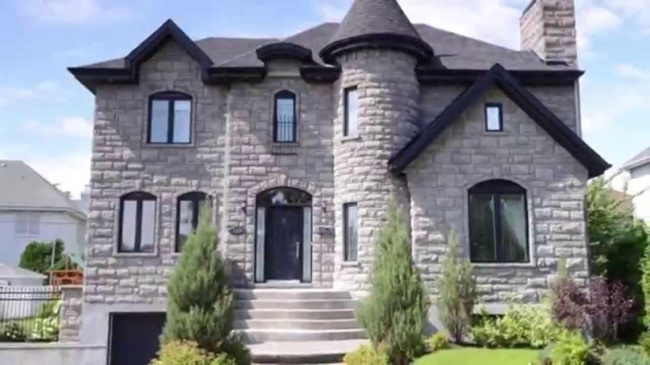 Définir son budget avant de chercher une maison