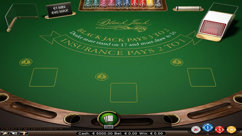 Blackjack : jouer avec plus de passion sur les sites de jeu