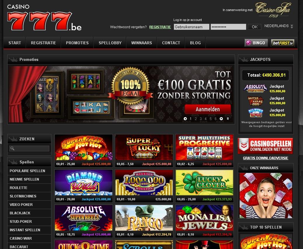Casino en ligne : un ancien jeu