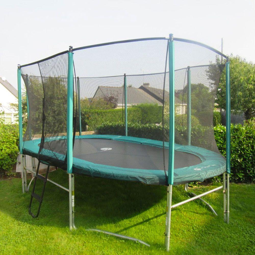 comment choisir trampoline. Black Bedroom Furniture Sets. Home Design Ideas