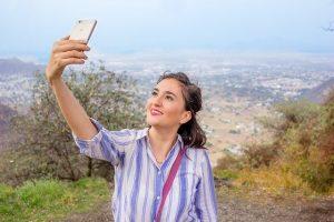 Comment avoir des filtres instagram vintage directement sur le réseau