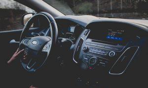 La voiture sans permis
