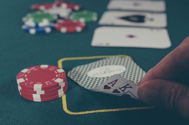 Casino en ligne retrait rapide