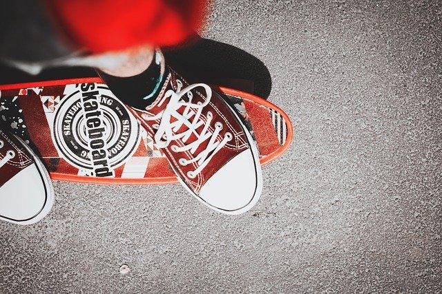 skate cruiser pas cher